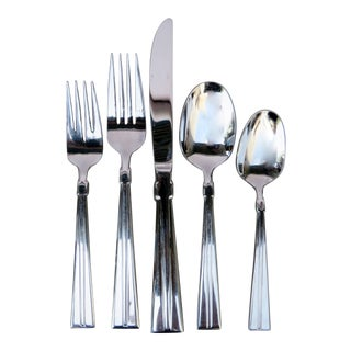 Reed & Barton Flatware - 20 Pieces, Service for 4 For Sale