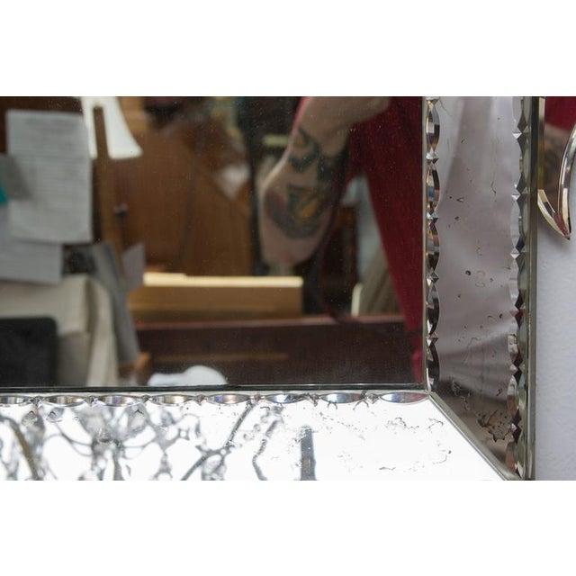 Unique Venetian Mirror - Image 5 of 7