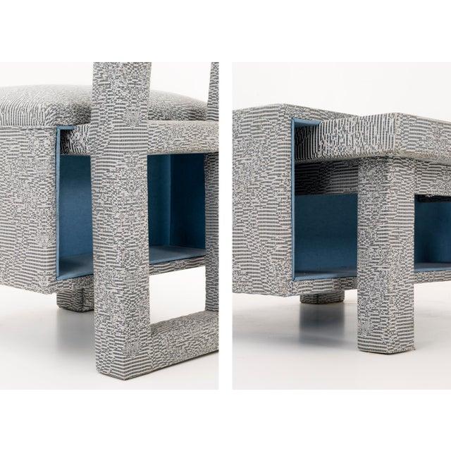 Studio Mingle-Maeda Chair and Side Table for Droog - Image 7 of 9