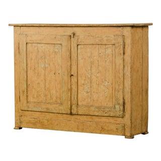 antique designer armoires and linen presses decaso. Black Bedroom Furniture Sets. Home Design Ideas