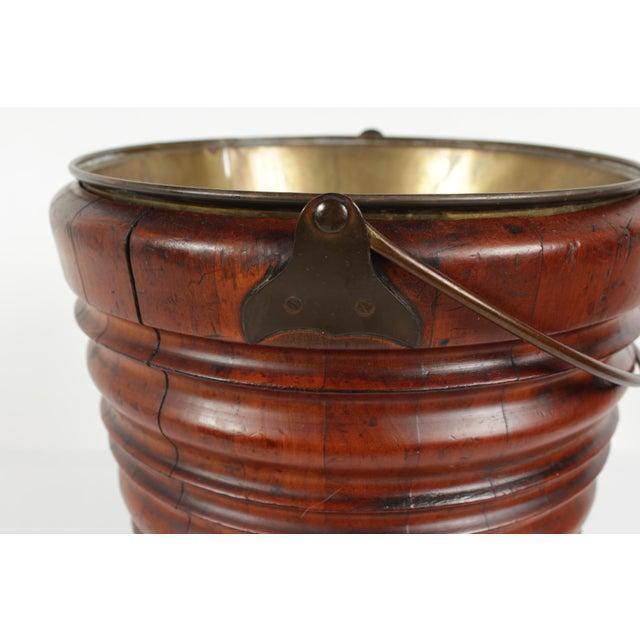 C.1830 Dutch Tea Bucket - Image 5 of 6
