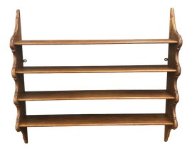 Image of Hanging Wall Shelves