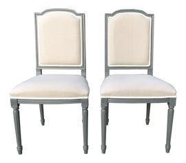 Image of New and Custom Dining Chairs