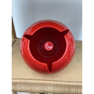 Vohann Hoodwink California Pottery Orb Ashtray Preview