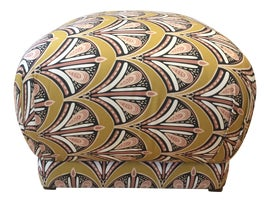 Image of Breakfast Nook Ottomans and Footstools