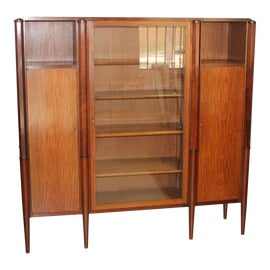 Image of Art Deco Bookcases and Étagères
