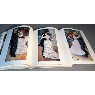 1980s Vintage Renoir His Life, Art & Letters by Barbara Ehrich White Preview