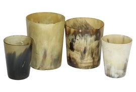 Image of Bone Mugs and Cups