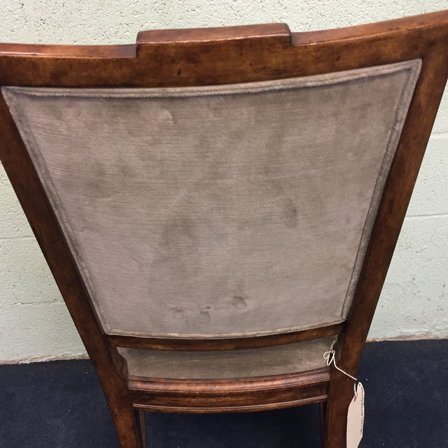 Gustavian Arm Chair - Image 6 of 8