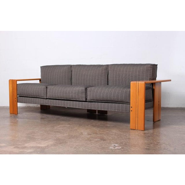 1970s Artona Sofa by Afra and Tobias Scarpa For Sale - Image 5 of 10