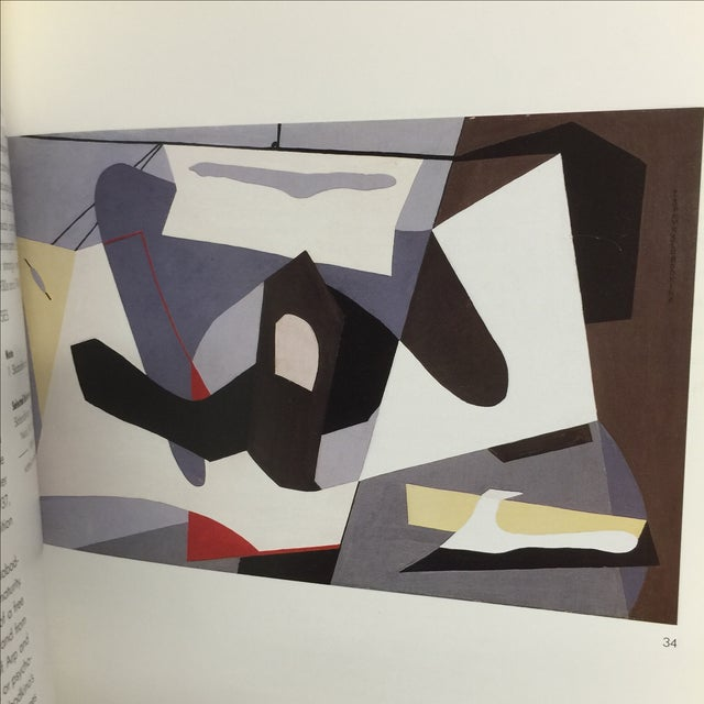"""""""The Second Wave: American Abstraction 1930s-1940"""" For Sale - Image 7 of 8"""