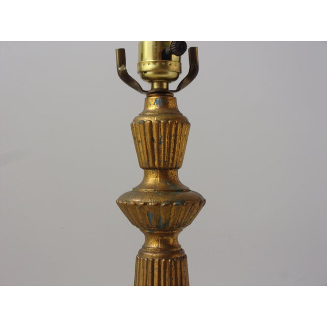 Vintage Italian Table Lamps - a Pair - Image 6 of 9