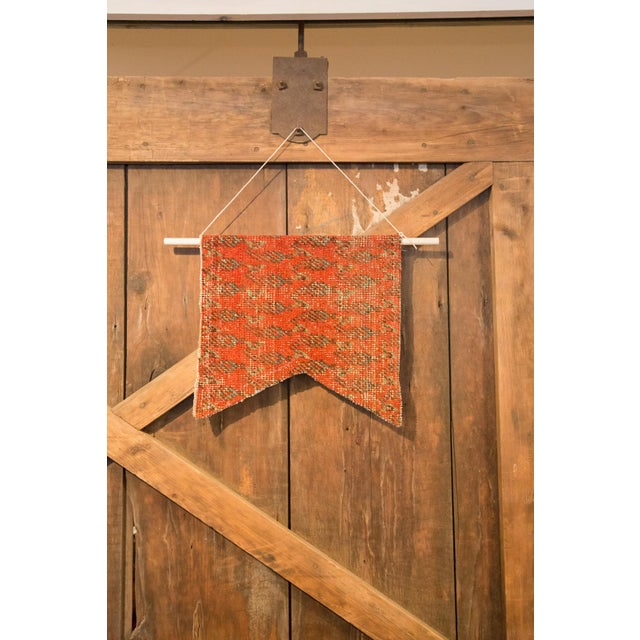 RUGLING 01 : Limited Edition Rug Cork Board Flag - Image 7 of 7