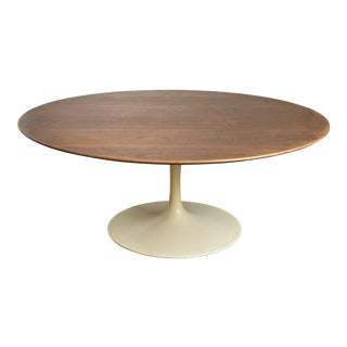 Mid-Century Modern Eero Saarinen for Knoll Cocktail Table For Sale