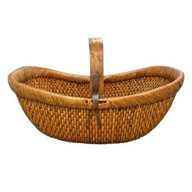Image of Bentwood Baskets