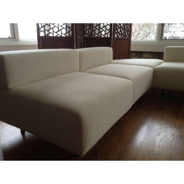 Harvey Probber Modern Modular Sectional For Sale In Columbus - Image 6 of 7