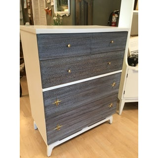 1950s Mid Century Modern Chest of Drawers Preview