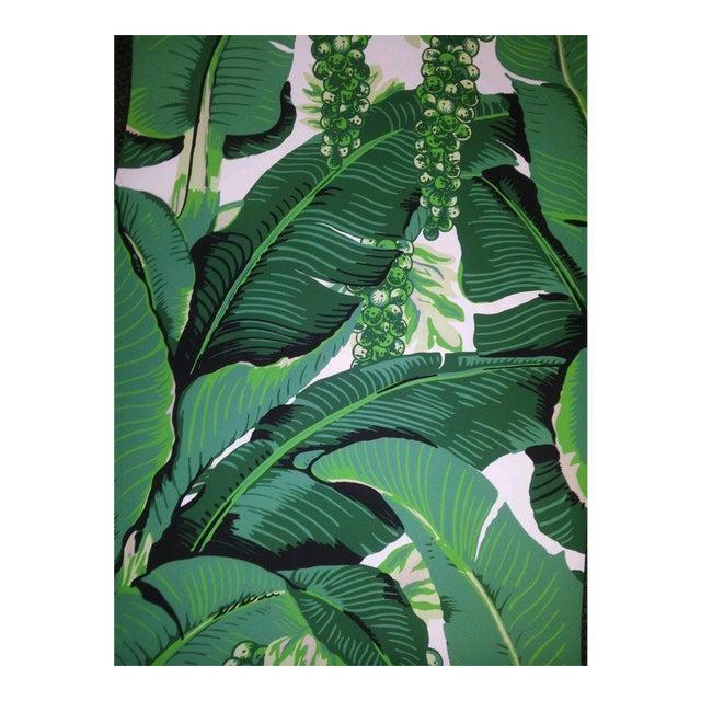 Brazilliance Wallpaper by Dorothy Draper Wallcoverings For Sale