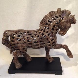 Prancing Horse Preview