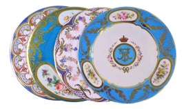 Image of Boho Chic Serving Dishes and Pieces