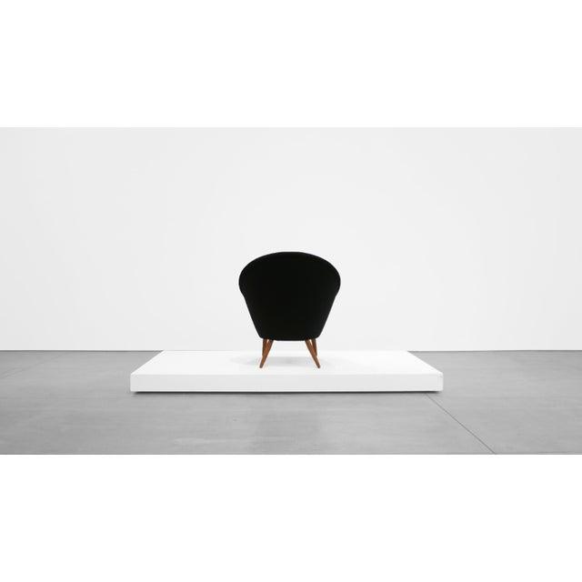 Nanna Ditzel Nanna Ditzel, Lounge Chair C. 1953 For Sale - Image 4 of 6
