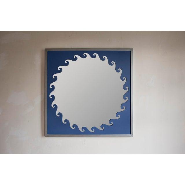 vanCollier vanCollier Leo Mirror For Sale - Image 4 of 4