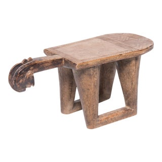 Lobi Figurative Stool For Sale