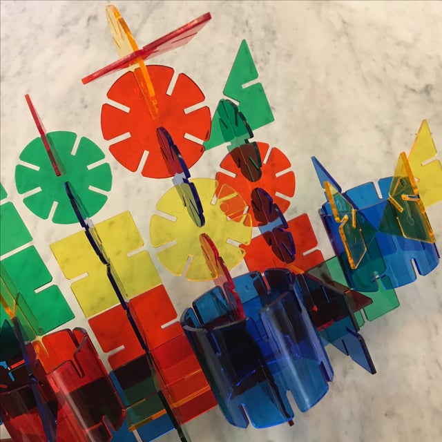 1960s Colorful Crystal Toy - Image 3 of 5