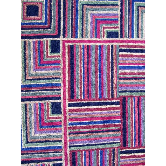 "Basket Weave Pattern Rug - 8'8"" x 10'3"" - Image 4 of 6"