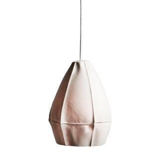 Modern Kawa Porcelain Pendant For Sale