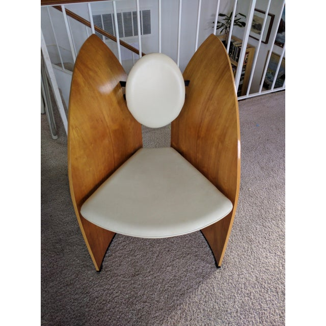 Scandinavian Modern Scandinavian Chair For Sale - Image 5 of 5