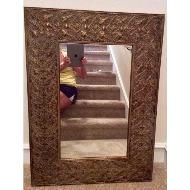 Mirror by Neiman Marcus - Image 3 of 9