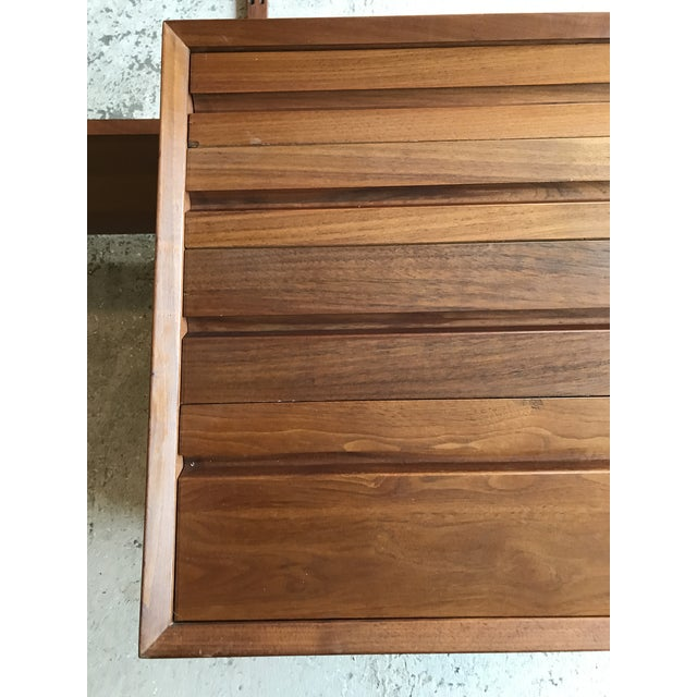 Poul Cadovius Teak Cado Wall Unit Denmark For Sale - Image 10 of 13