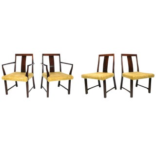 12 Dunbar Dining Chairs by Edward Wormley For Sale