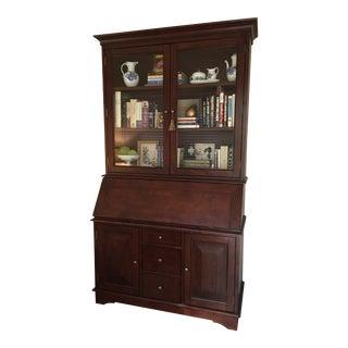 Vintage Amp Used Traditional Secretary Desks Chairish
