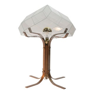 Morrisson Cartier Table Lamp For Sale