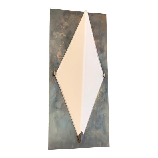 Visual Comfort Forma Wall Sconce Showroom Sample For Sale