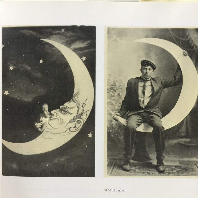 Prairie Fires and Paper Moons 1981 Hardcover Book For Sale - Image 4 of 5