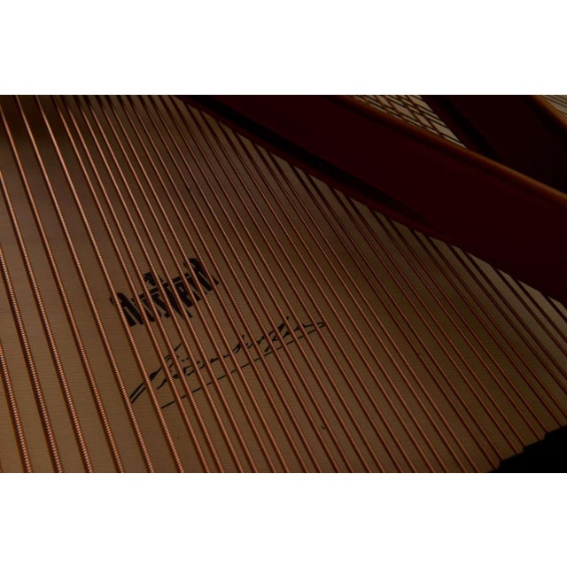 Wood Rare and Historically Significant Marquetry Inlaid Grand Piano, Bösendorfer For Sale - Image 7 of 8