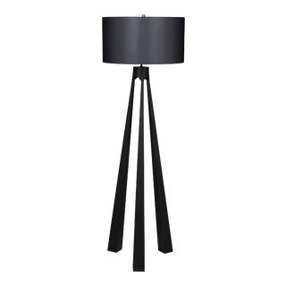 Lore Floor Lamp with Shade For Sale