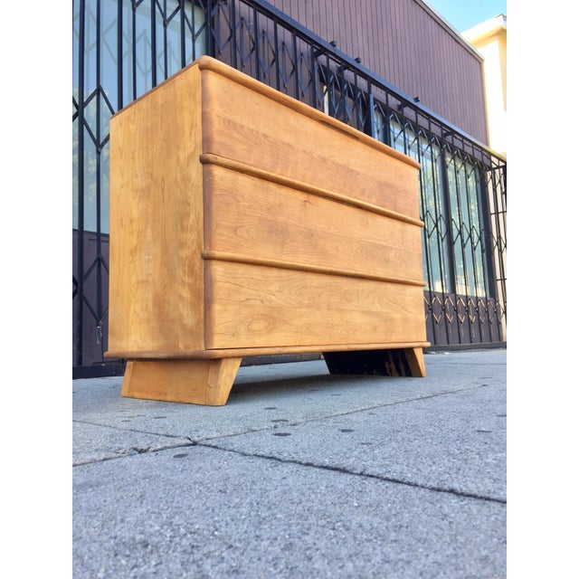 Heywood Wakefield Mid-Century Chest of Drawers - Image 2 of 11