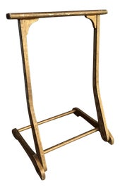 Image of Valet Stands & Chairs