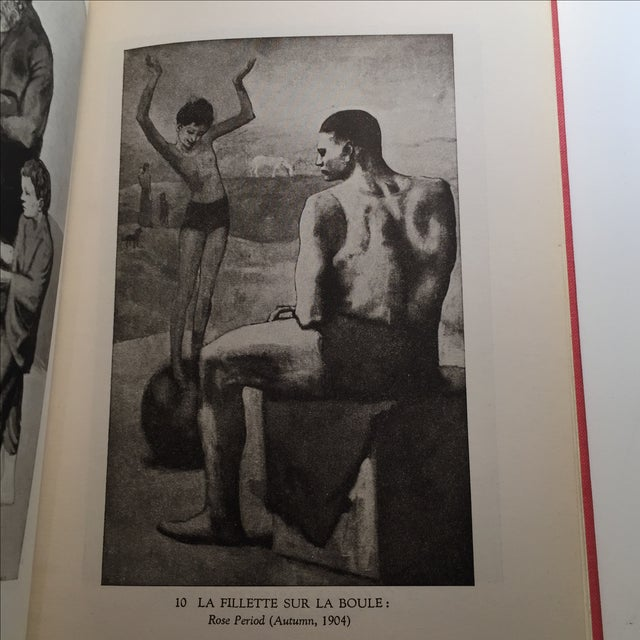 Picasso by Gertrude Stein 1939 Book - Image 7 of 11