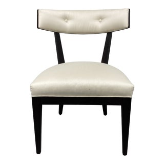 Michael Vanderbyl Bolier & Company Domicile Crescent Chair For Sale