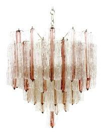Image of Pink Pendant Lighting