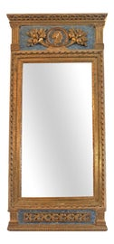Image of Gustavian (Swedish) Mirrors