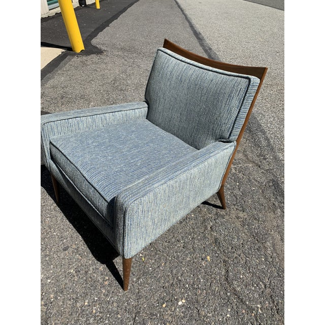 Mid-Century Modern Paul McCobb Directional Mid Century Modern Lounge Chair For Sale - Image 3 of 7