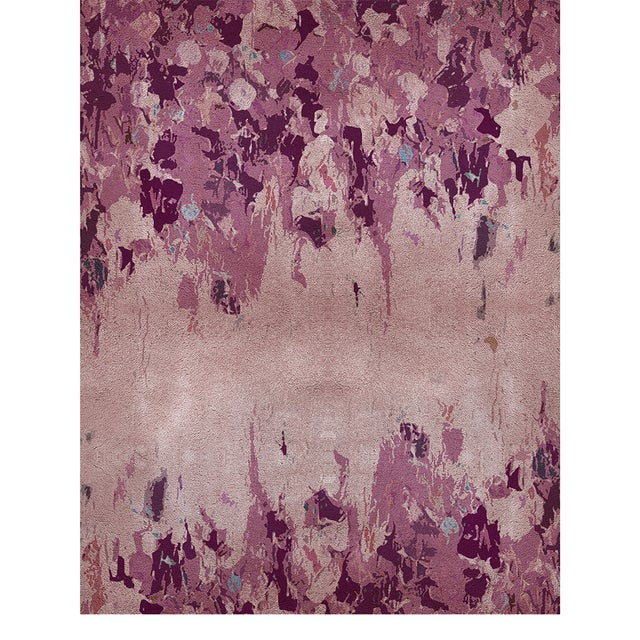 Modern Rosary Classic Rug From Covet Paris For Sale - Image 3 of 3