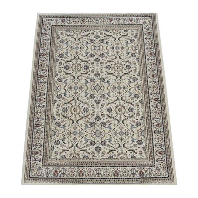 Traditional Herati Rug - 9′ × 12′4″ - Image 1 of 6