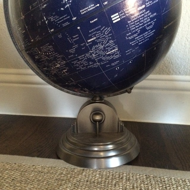 Mixed Group of Globes - Set of 3 - Image 7 of 10